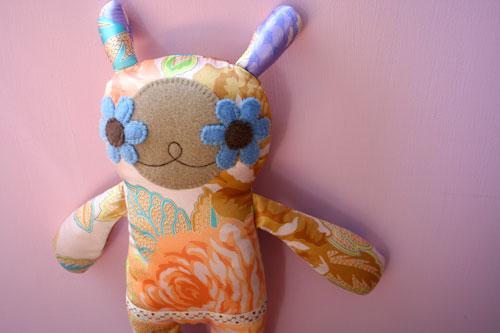 Doll # 708