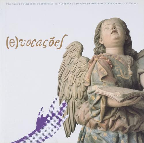"""Exposição """"Evocações"""", Mosteiro de Alcobaça, 2003"""